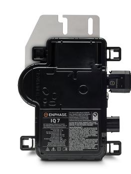 Enphase IQ7-60-2-US 235W-350W+ Micro Inverter
