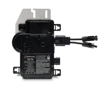 Enphase IQ7A-72-2-US 295W-460W+ Micro Inverter