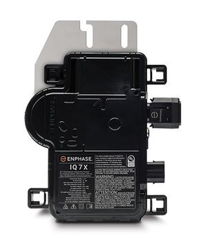 Enphase IQ7X-96-2-US 320W-460W+ Micro Inverter