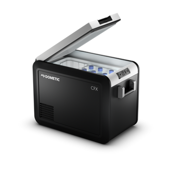 Dometic CFX3 45  | Powered cooler - 46L Capacity up to 67 cans