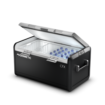 Dometic CFX3 100  | Powered cooler - 99L Capacity up to 153 cans