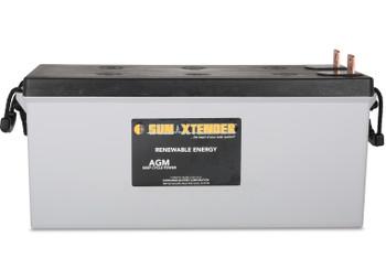 Sun Xtender PVX-2120L Solar Battery