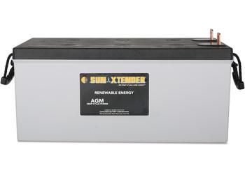 Sun Xtender PVX-2580L Solar Battery