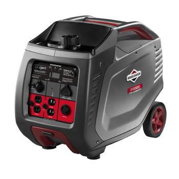 Briggs & Stratton 030545 P3000 PowerSmart Series Inverter Generator