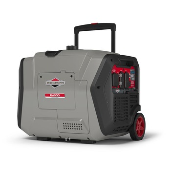 Briggs & Stratton 30795 P4500 PowerSmart Series Inverter Generator