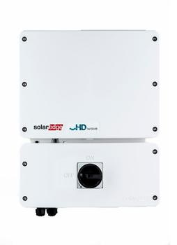 SolarEdge SE3800H-US Single Phase Energy Hub Inverter with Prism Technology