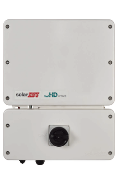 SolarEdge SE3800H-US HD-Wave Inverter