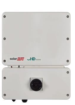 SolarEdge SE6000H-US HD-Wave Inverter