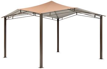 ShelterLogic 24010 Sequoia Gazebo 12 x 12 ft. - Bronze