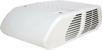 Coleman-Mach 45203-8763 - Mach 10 NDQ 13.500 BTU (White) Low Profile Rooftop Air Conditioner