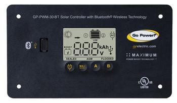 Go Power 82847 - Solar Elite Charging System 380 watts