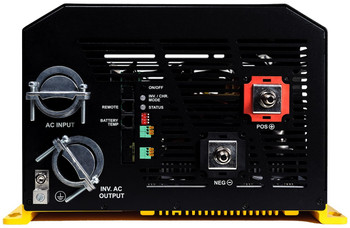 Go Power! IC Series 2000-watt Inverter Charger
