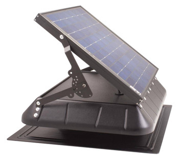 SunRise Solar FB 1650 TLT FT