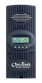 Outback Power Flexmax FM80-150VDC Mppt Charge Controller