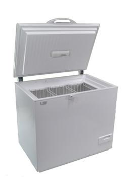 SunDanzer DCR165 - 5.6 cu. ft. 159 Liter 12/24 VDC Refrigerator