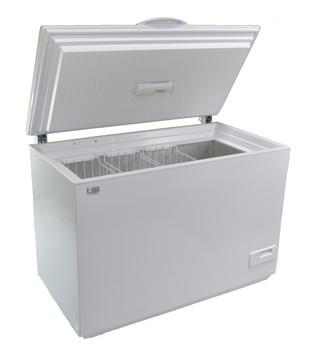 SunDanzer DCF225 - 7.9 cu. ft. 223 Liter 12/24 VDC Freezer
