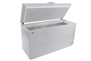 SunDanzer DCF390 - 13 cu. ft. 368 Liter 12/24 VDC Freezer