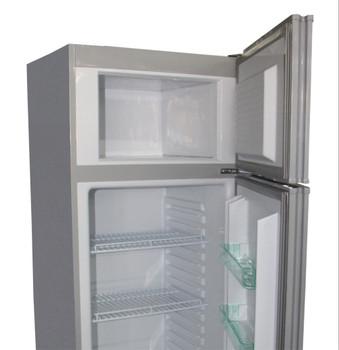 SunDanzer DCRF290 - 10.2 cu. ft. 12/24 VDC Refrigerator with Top Freezer