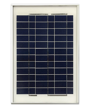 Ameresco BSP10-12, BSP Series 10 Watt Solar Panel