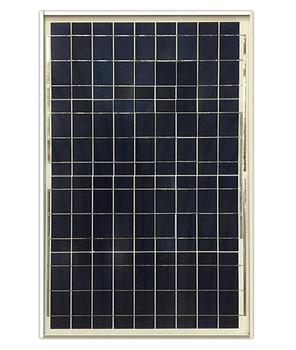 Ameresco BSP30-12, BSP Series 30 Watt Solar Panel