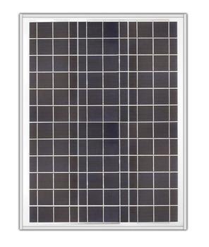 Ameresco BSP40-12, BSP Series 40 Watt Solar Panel