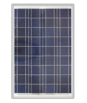 Ameresco BSP50-12, BSP Series 50 Watt Solar Panel
