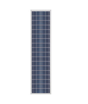 Ameresco BSP75-12-L, BSP Series 75 Watt Solar Panel