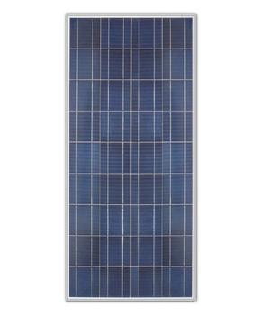 Ameresco BSP120-12, BSP Series 120 Watt Solar Panel