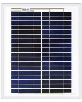 Ameresco 20M Solar 20 Watt Solar Panel