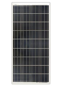 Ameresco 120J Solar 120 Watt Solar Panel