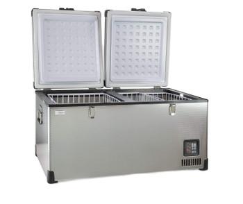 SunDanzer 90 Liter Portable Chest Cooler SD-90