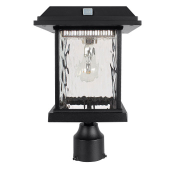 Gama Sonic Aspen Solar Post Light GS-8F