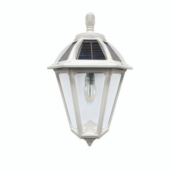 Gama Sonic Polaris Sconce Solar Lamp GS-179