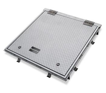 Acudor 24 x 36 AW-APS Floor Door