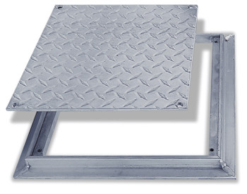 Acudor 18 x 18 FD-8060 Floor Door