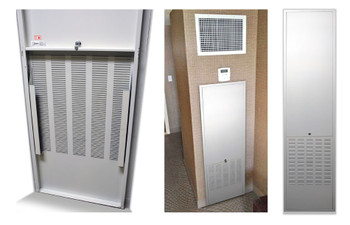 Acudor VFCD Vent Fan Coil Door