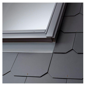 VELUX FK06 Low-Profile Flashing for GXU Roof Windows