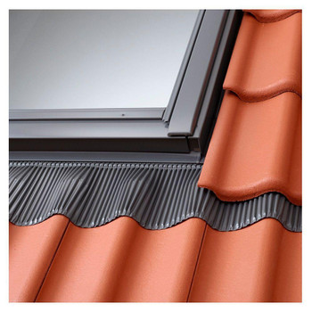 VELUX FK06 High-Profile Tile Roof Flashing for GXU Roof Windows