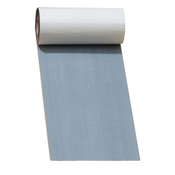 VELUX C12 High-Profile Tile Roof Flashing with Adhesive Underlayment for Deck Mount Skylight