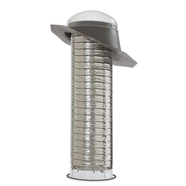 VELUX TMF-014 Pitched Flexible Sun Tunnel 1