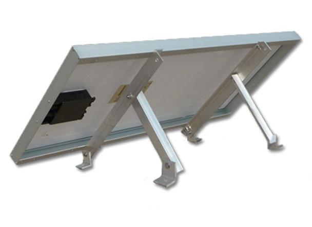Ameresco 1X-GM, Solar Panel Ground Mount
