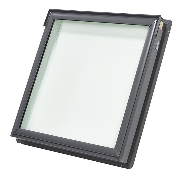 VELUX 22-1/2 x 23 in. Fixed Skylight FS D26