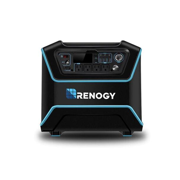 Renogy The Lycan Powerbox -Solar Power Generator