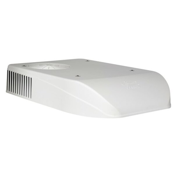 Coleman-Mach 8 PLUS 15,000 BTU (White) Low Profile Rooftop Air Conditioner
