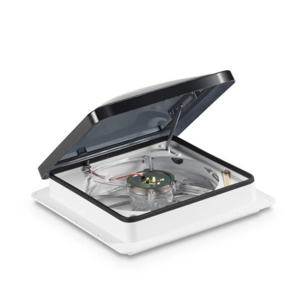 Dometic FanTastic Model 7350 Electric Operated Vent Fan with Remote Control and Rain Sensor