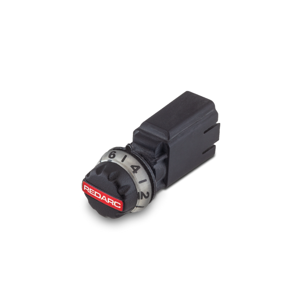 REDARC EBRH-ACCV3-RH Tow-Pro Elite V3 Remote Head Only