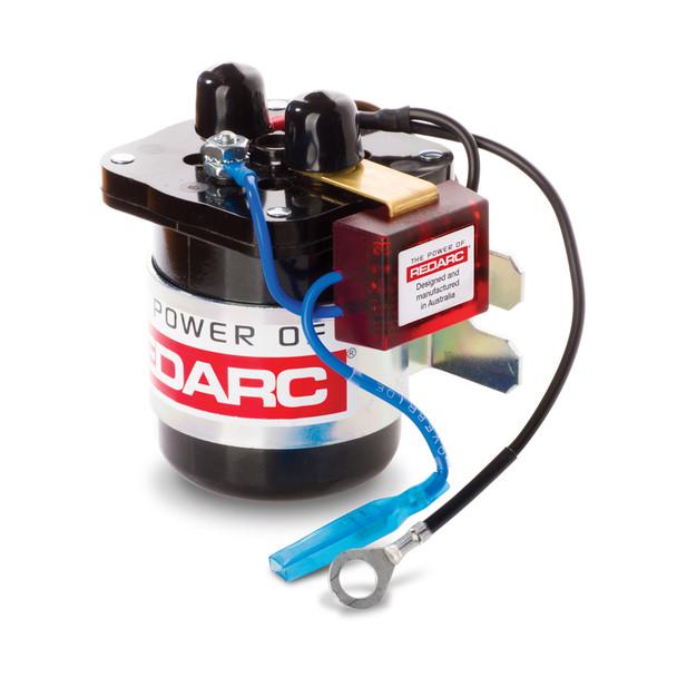 REDARC SBI224D Dual Sensing Smart Start Battery Isolator 24V 200A