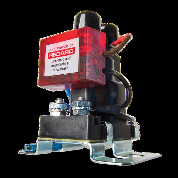 REDARC SBI24 Smart Start Battery Isolator 24V 100A