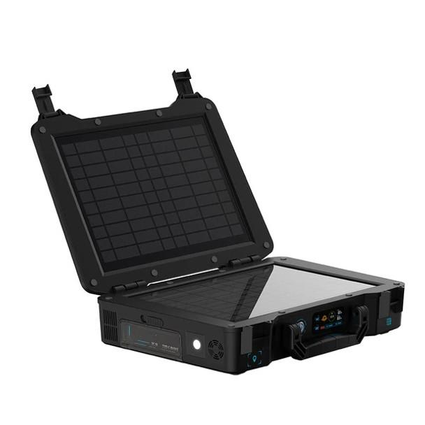 Renogy R300PHXEElite Portable Solar Generator