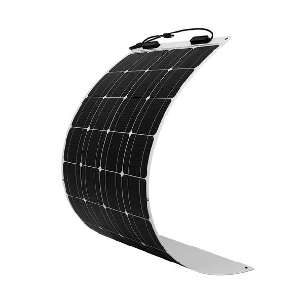Renogy RNG-100DB-H 100 Watt 12 Volt Flexible Monocrystalline Solar Panel